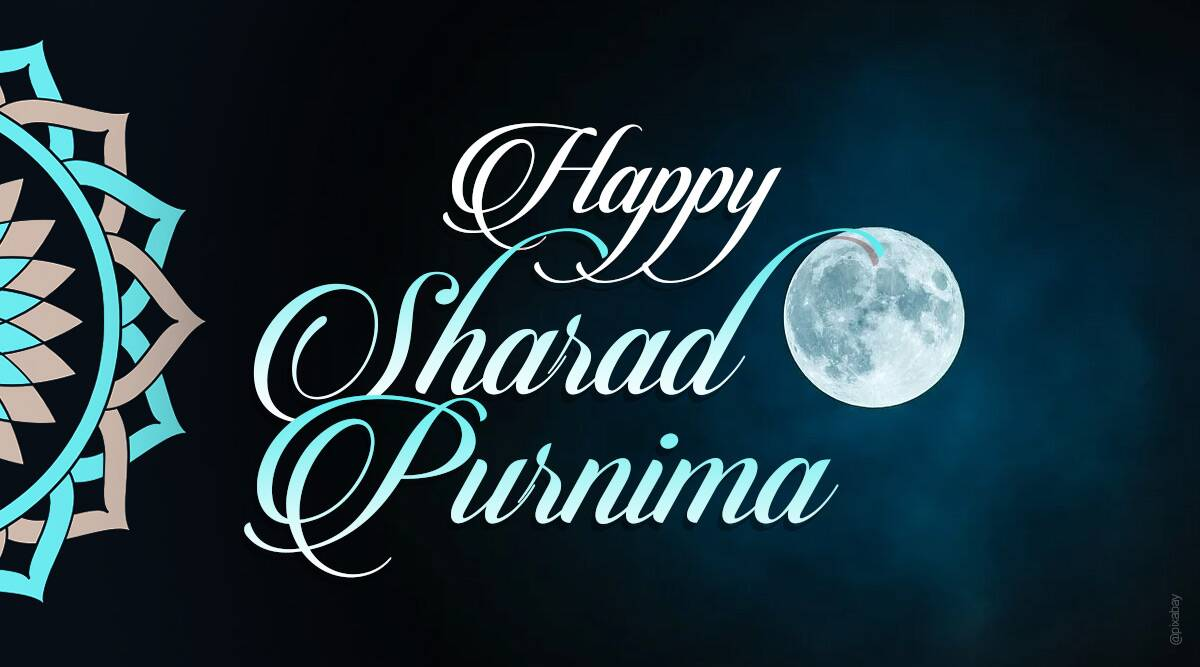 Sharad Purnima feature Happy Sharad Purnima 2020: Wishes Images, Quotes, Status, Messages, Pics, and Photos