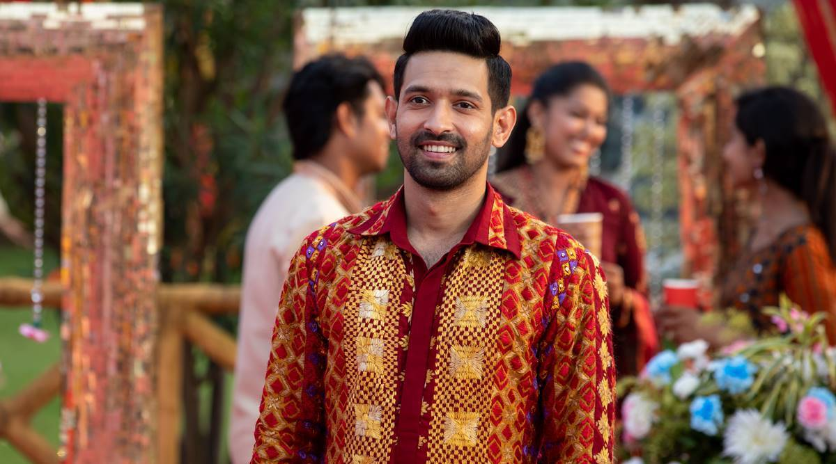 Vikrant Massey on Ginny Weds Sunny: It was a conscious decision to do a massy film