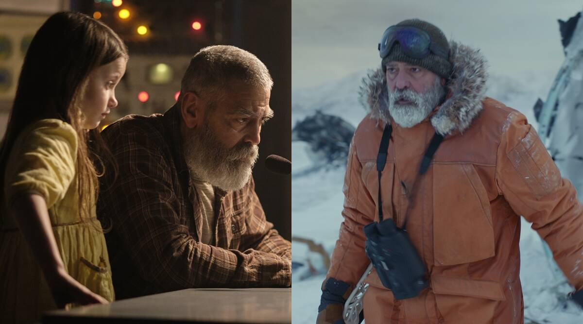 The Midnight Sky trailer: George Clooney's tryst with space and time