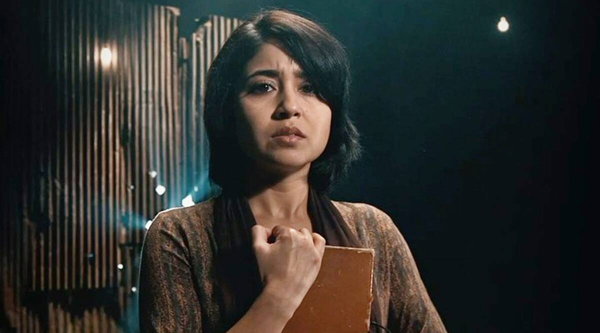 Mirzapur Season 2 new teaser: Shweta Tripathi's Golu remembers Bablu