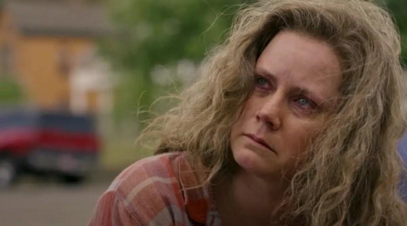Hillbilly Elegy trailer: Amy Adams and Glenn Close star in this emotional family drama