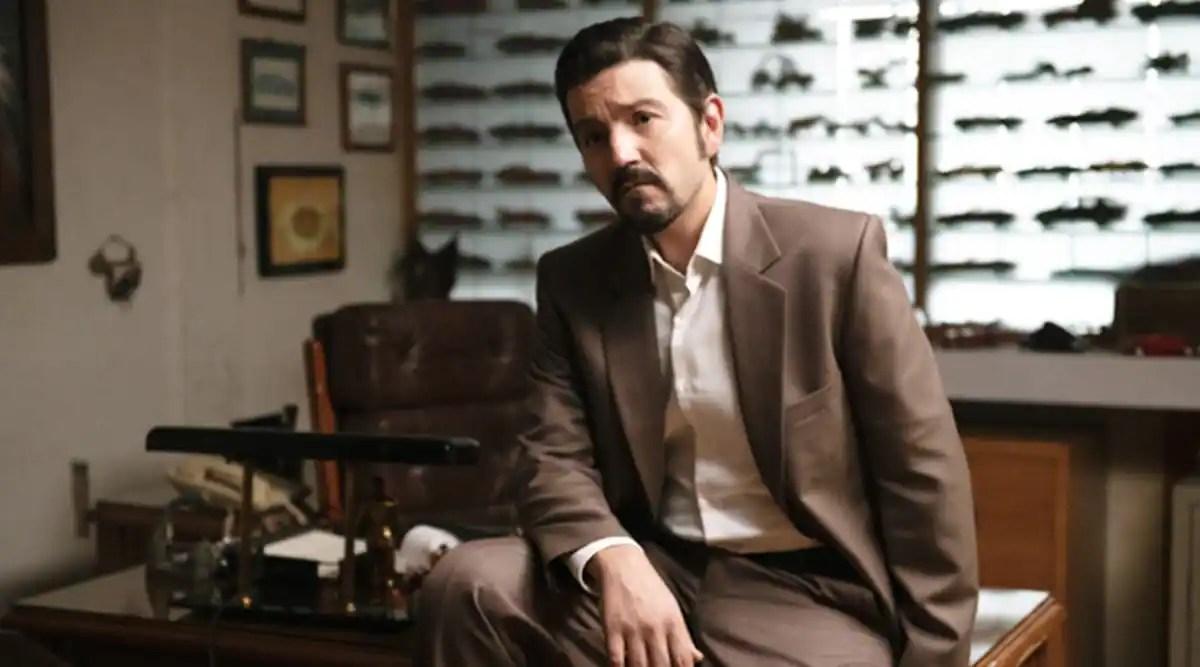 Netflix renews Narcos: Mexico for season 3, Diego Luna not returning