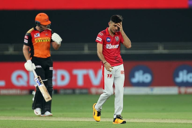 srh v Five debutants who have made their mark in IPL 2020