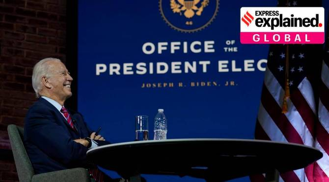 Explained: The GSA's role in US presidential transition process | Explained News,The Indian Express
