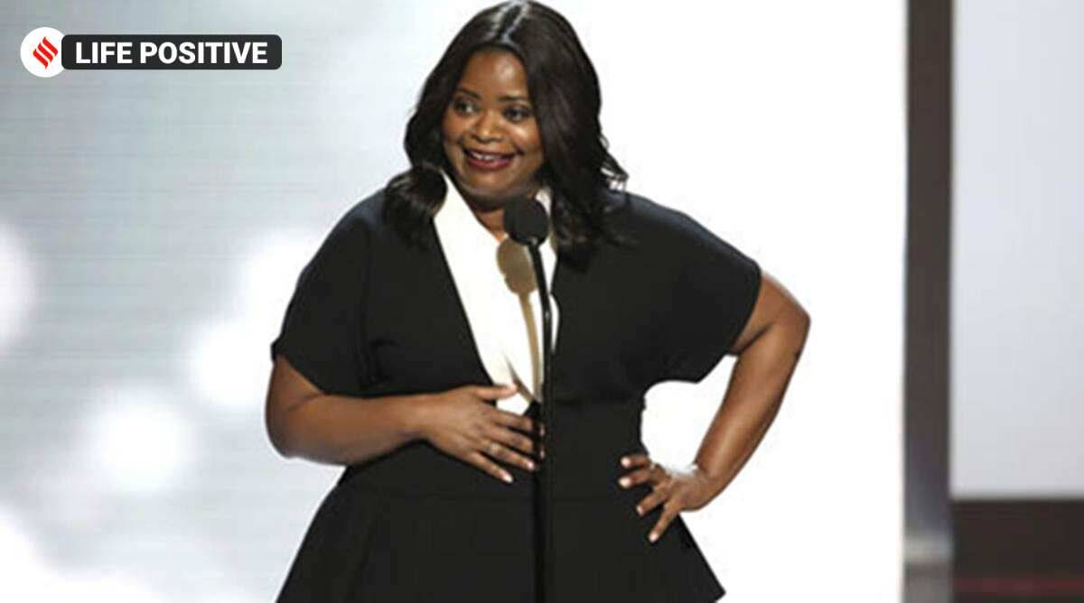 octavia Keep chasing those moments where you discover something new about your voice: Octavia Spencer
