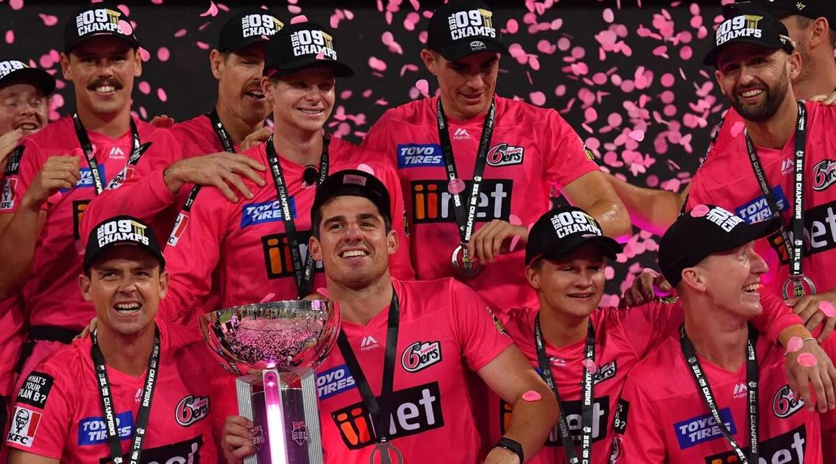 sydney sixers bbl Big Bash League introduce Power Surge, Bash Boost, X-factor subs for new edition