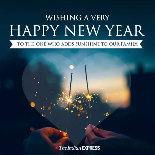 Happy New Year 2021 Wishes Images, Status, Quotes ...