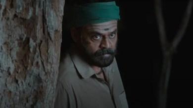 Glimpse of Narappa: Venkatesh is bloodthirsty in this Srikanth Addala film