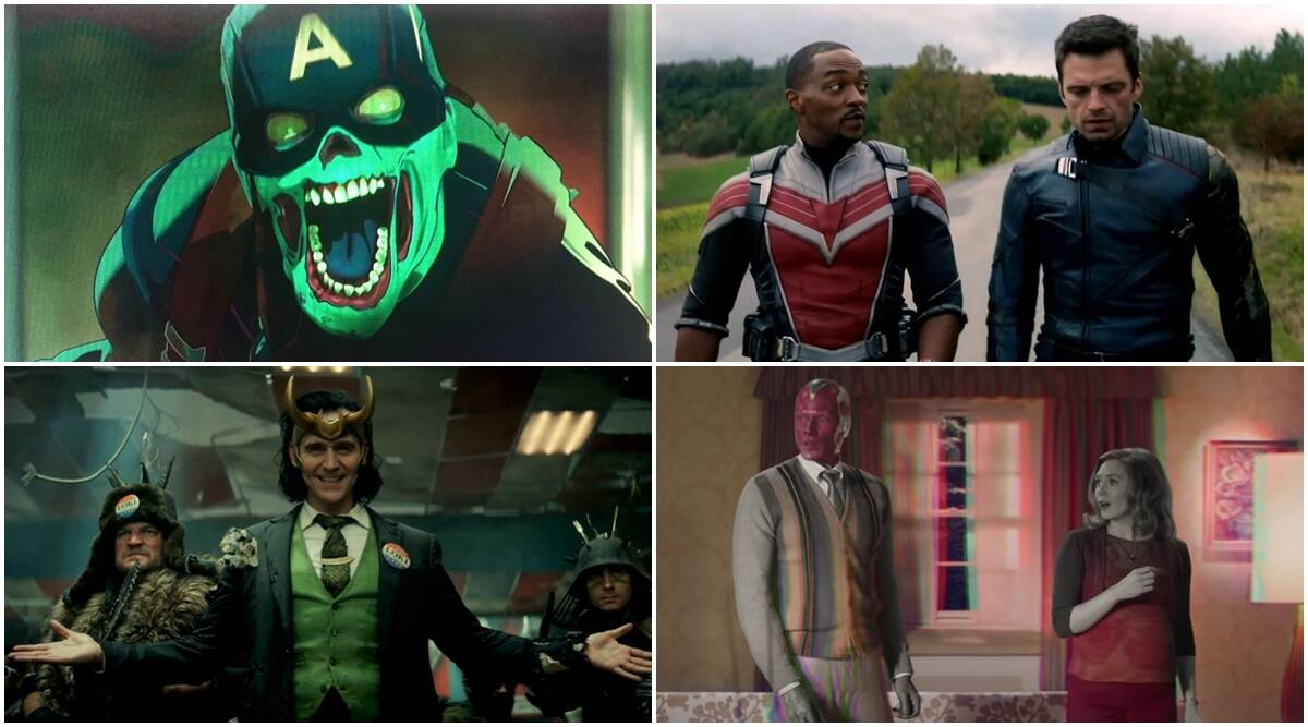 All the Marvel trailers and announcements on Disney's Investor Day