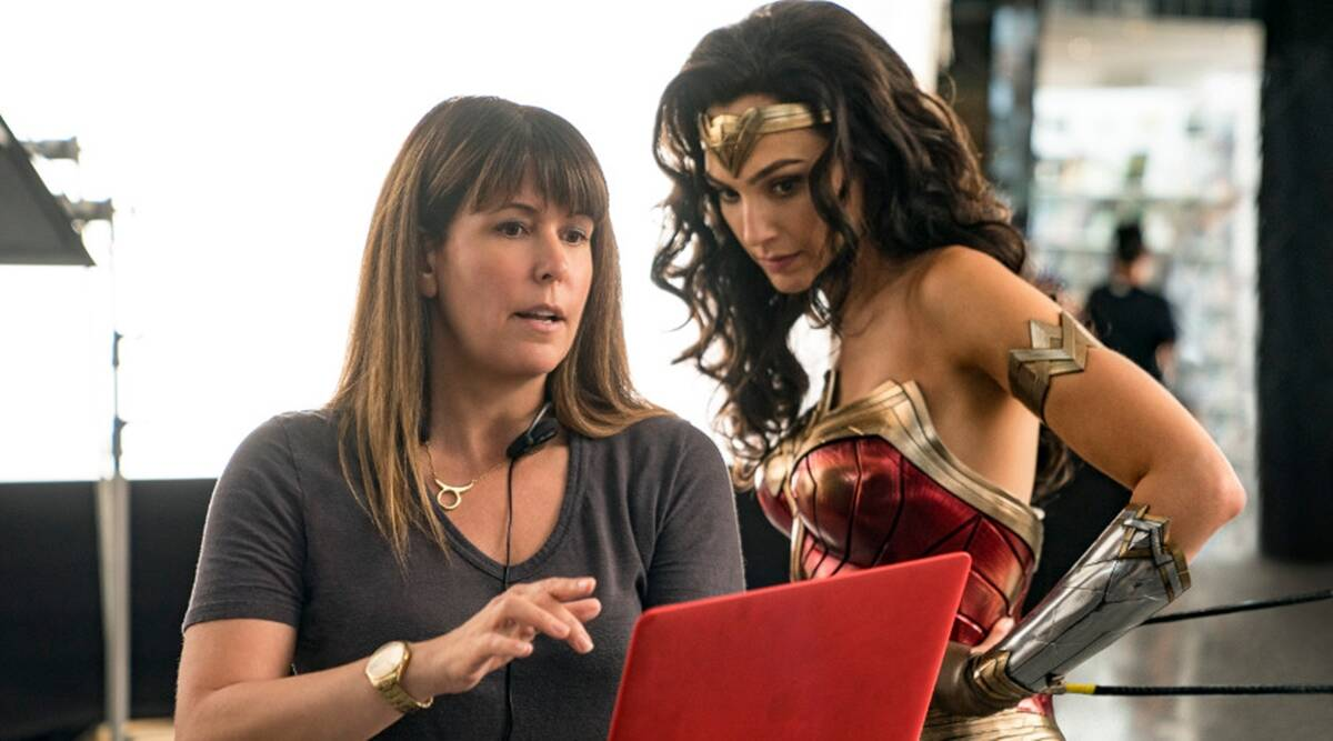 Warner Bros Reveals Wonder Woman 3 Is In The Works with Star Gal Gadot