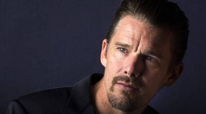 Ethan Hawke to play antagonist in MCU's Moon Knight series