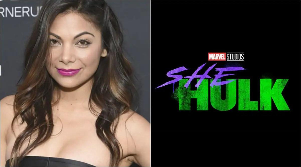 Ginger Gonzaga joins She-Hulk cast