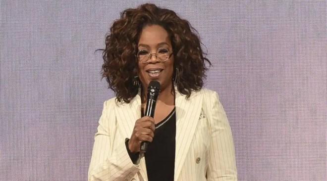 Oprah Winfrey documentary to release on Apple TV+