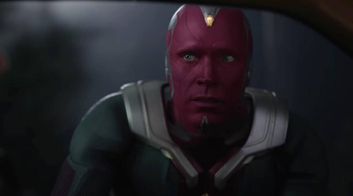 Paul Bettany on WandaVision: Vision is always becoming someone else