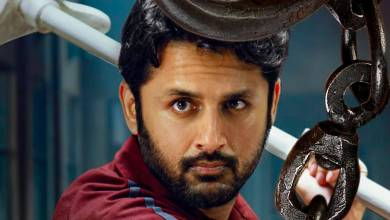 Check movie review: Nithiin-starrer is just average fare