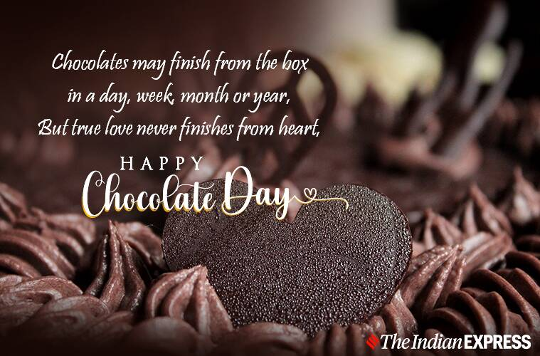 chocolate day 3 Wishes Images, Status, Quotes, Whatsapp Messages, Pics, Shayari, Photos, Wallpapers