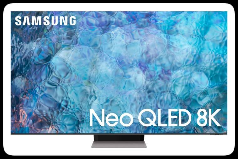 Samsung, Samsung Unbox and Discover, Samsung Micro LED, Samsung QLED, Samsung Neo QLED, Samsung TVs,