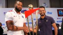 West Indies vs Sri Lanka 1st ODI Live Streaming: When and where to watch match live?