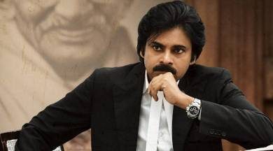Vakeel Saab​ song Sathyameva Jayathe: A tribute to Pawan Kalyan's larger-than-life image