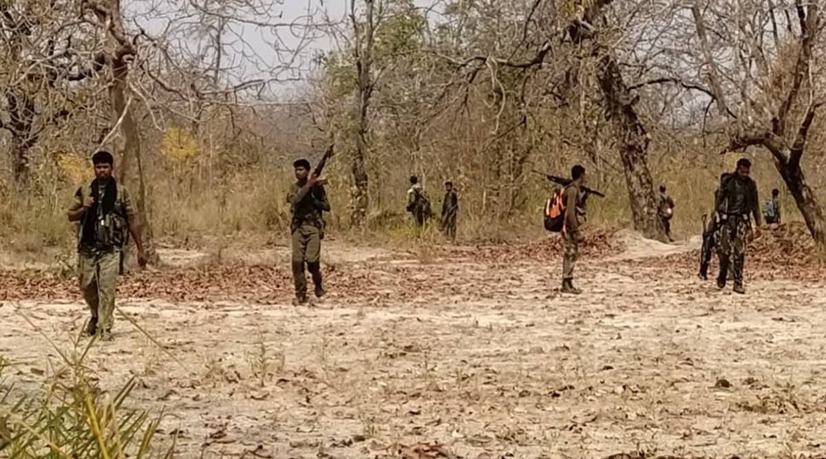 Chhattisgarh: Bodies of 17 jawans recovered from encounter site; toll  mounts to 22 | India News,The Indian Express