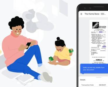 Google Stack is a different 'CamScanner' method