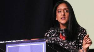 Vanita Gupta makes history as the first Indo-American to serve as Associate Attorney General