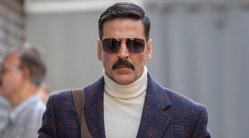 Akshay Kumar tests positive for COVID-19, hospitalised under 'medical advice'   Entertainment News,The Indian Express