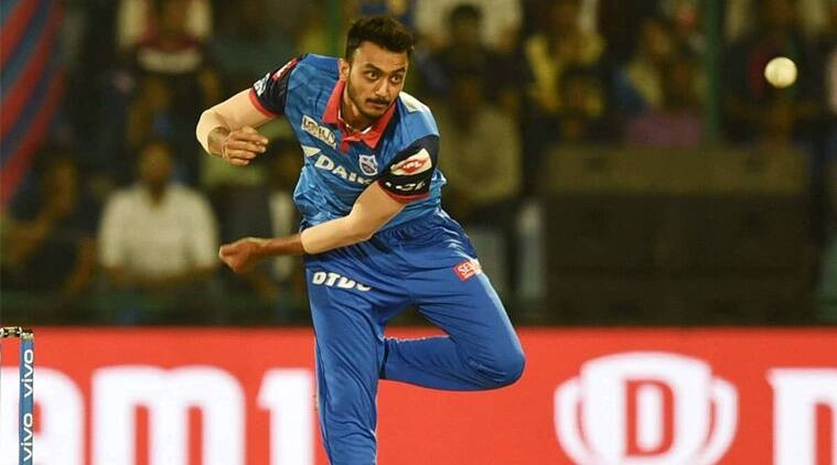 axar patel IPL 2021: Axar Patel, Devdutt Padikkal in headlines as COVID-19 threat looms large