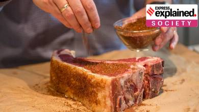 Explained: Why popular recipe website Epicurious is banning beef