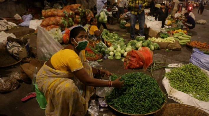 india cpi inflation rate june, iip growth rate may 2021: retail inflation marginally eases to 6.26% in june; iip grows 29.3% in may