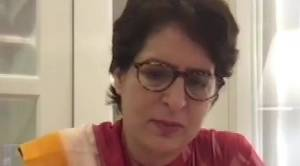 PM needs to demonstrate and say how it will save lives: Priyanka Gandhi