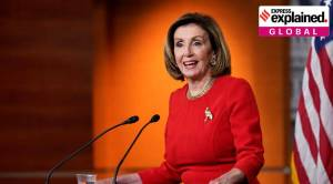 Explained: Why US House Speaker Nancy Pelosi called for a boycott of the 2022 Beijing Winter Olympics
