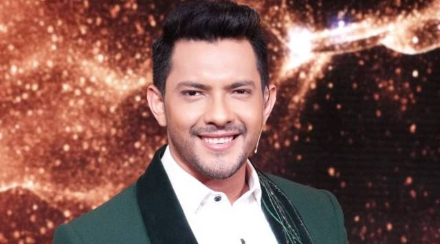 Indian Idol 12's host Aditya Narayan apologises for his Alibaug comment  after MNS warns of action | Entertainment News,The Indian Express