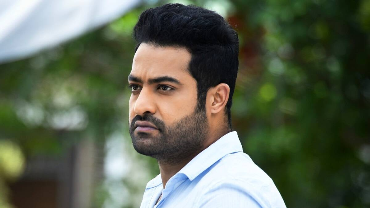 Jr NTR tests positive for coronavirus | Entertainment News,The Indian Express