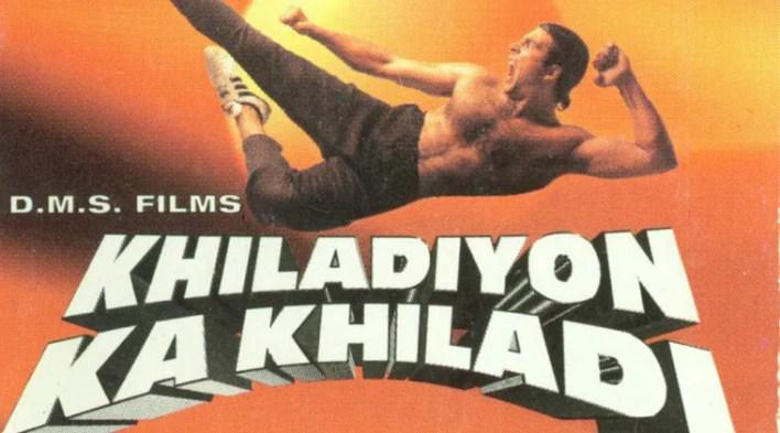 Khiladiyon Ka Khiladi.