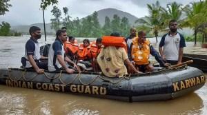 कर्नाटक बाढ़