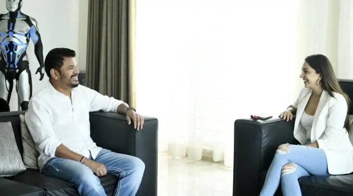 RC15: Kiara Advani to star with Ram Charan in Shankar directorial |  Entertainment News,The Indian Express