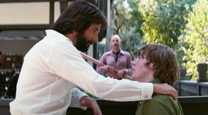Paul Thomas Anderson's Licorice Pizza trailer is all about young love,  watch video | Entertainment News,The Indian Express