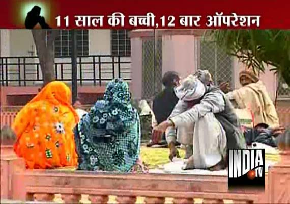 Rajasthan gangrape victim fighting for life in hospital, rapists' friend threatens to rape her sisters