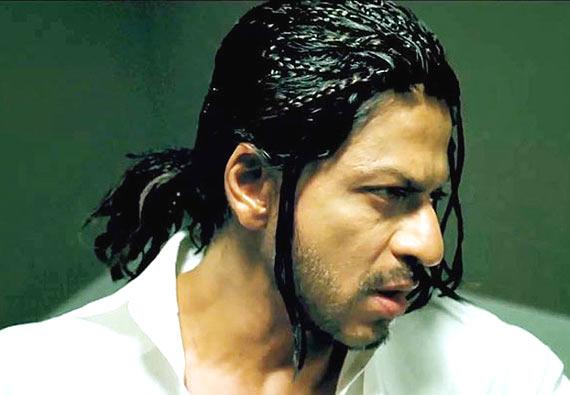 Image result for shahrukh khan ears