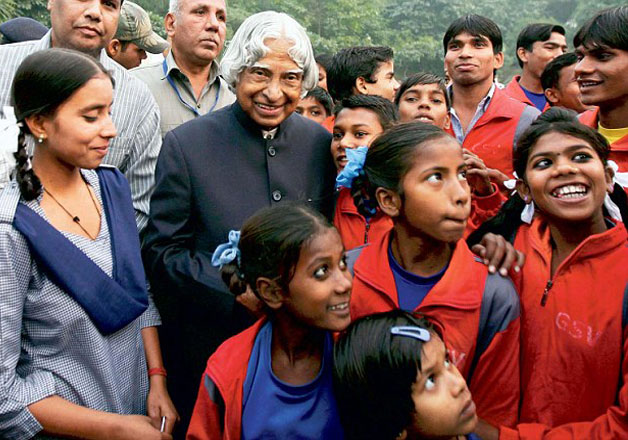 Teachers Day Special 10 Enlightening Quotes From Dr Apj Abdul