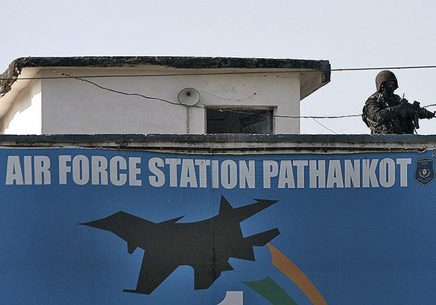 Pathankot attack: NIA recovers Chinese wireless from militants' car