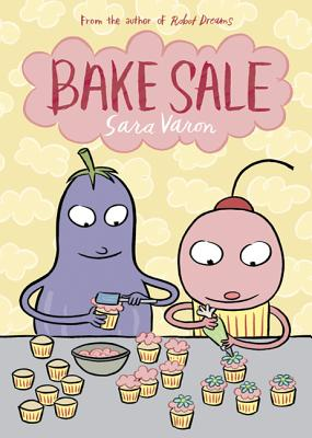 Bake Sale cover