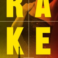 MP Review: RAKE by SCOTT PHILLIPS