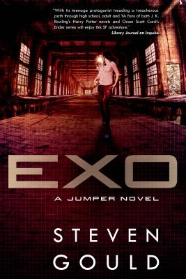 Exo by Steven Gould