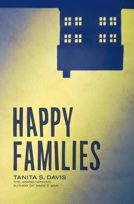 Happy Families by Tanita S. Davies