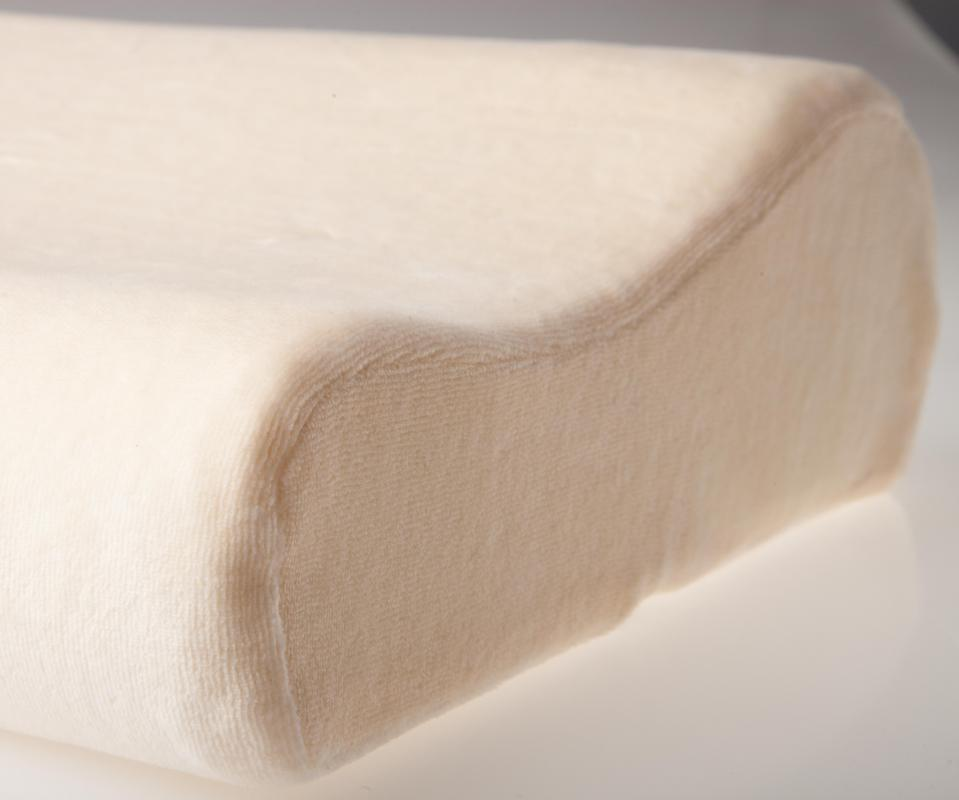 what is visco elastic foam with pictures