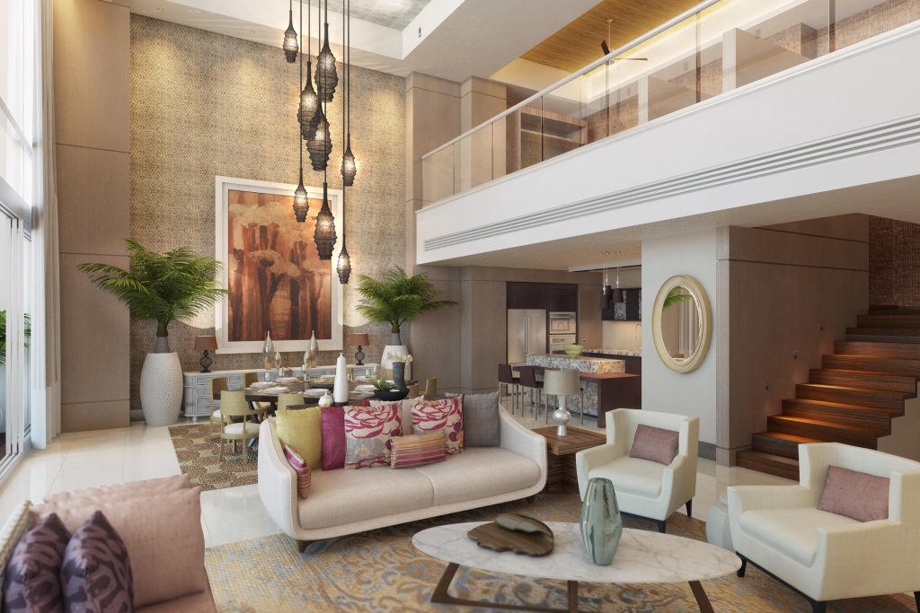 Vidanta Debuts Two New Luxury Hotel Towers InMexico
