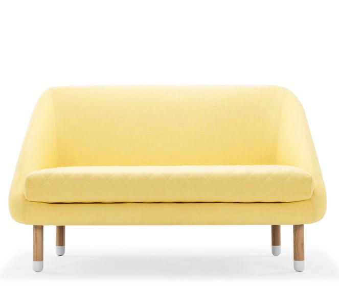 7 Sma Sofaer Til Den Lille Lejlighed Boligmagasinet Dk
