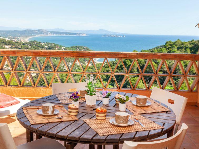 Casa De Vacaciones Casa 4 BAG214 Begur ES94406561